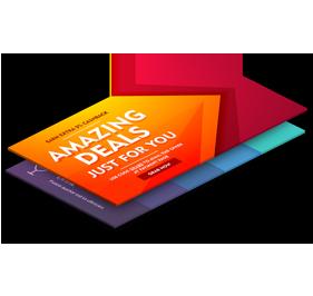 Custom Website Banner Design company in Australia, France, USA, UK