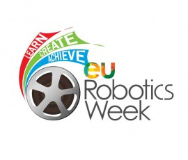 Eu Robotics Week
