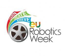Eu Robotics Week
