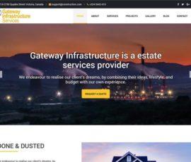 Gateway Infrastructure