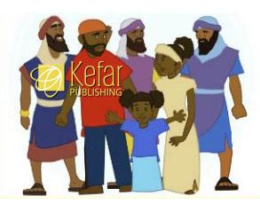 Kefar Publishing