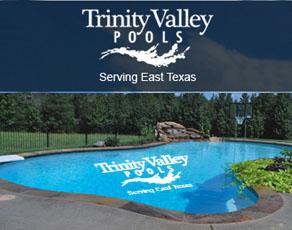 Trinity pools