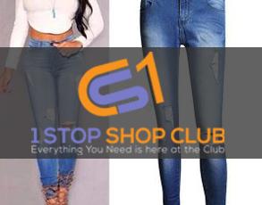 I STOP SHOP CLUB