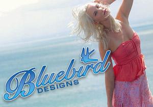 Bluebirds Designs