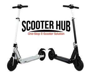 Scooter Hub