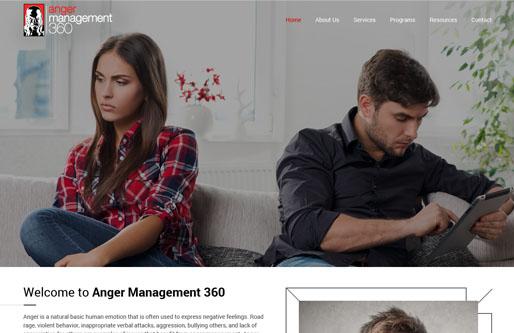 Anger Management 360