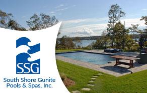 South Shore Gunite Pools