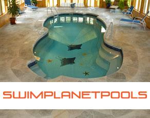 Swim Planet Pools