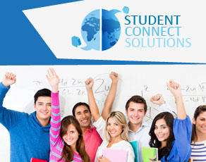 Student Connect Solution