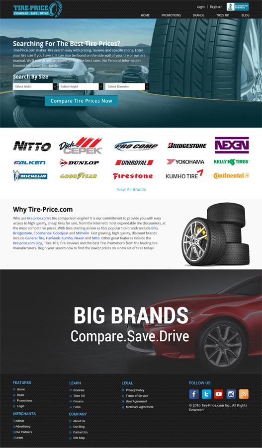 Tire-price