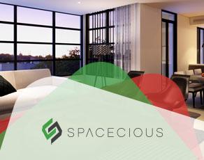 Spacecious