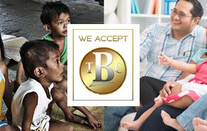We Accept TBC