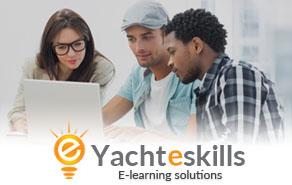 Yacht e Skills