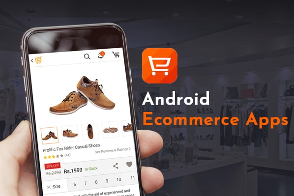 android-ecommerce-apps
