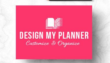 Design My Planner