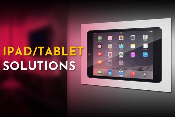 ipad/tablet-solution
