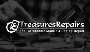 Treasures Repairs