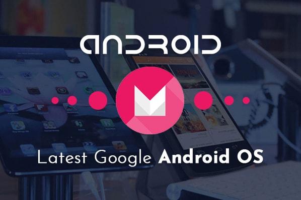 android-m-app-development