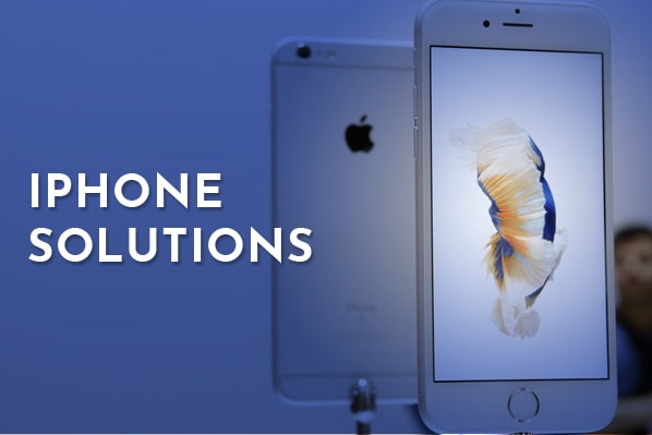 iphone-solution