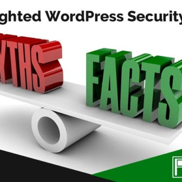 Highlighted WordPress Security Myths