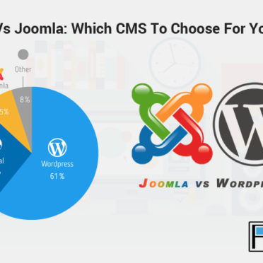 Wordpress Vs Joomla Which CMS To Choose For Your Website
