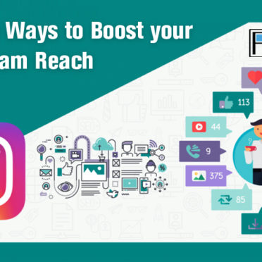 5 Simple Ways to Boost your #instagram Reach