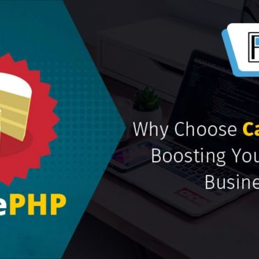 Why Choose CakePHP for Boosting Your Online Business