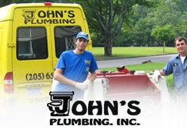 John's Plumbing