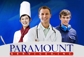 Paramount Services